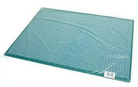 Excel 18''x24'' SELF-HEALING MAT GREEN Cutting Mat #60004