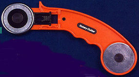 Excel LARGE TYPE ROTARY CUTTER