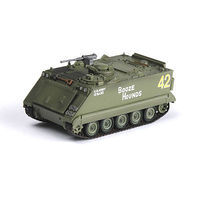 Easy-Models M113A1 US ARMY NAM 1969 Pre-Built Plastic Model Tank 1/72 Scale #35005