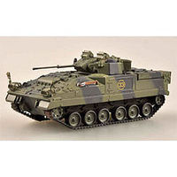 Easy-Models MCV 80 1st Bn Based at Germany 1993 Plastic Model Military Vehicle Kit 1/72 Scale #35037