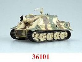 Easy-Models STURM TIGER 1001 1-72