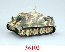 Easy-Models STURM TIGER 1002 1-72