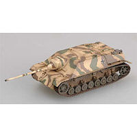 Jagdpanzer IV Germany 1944 Pre Built Plastic Model Tank 1/72 Scale #36127