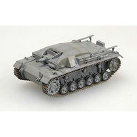 Easy-Models Stug III Ausf B Abt 191 Balkans 1941 Pre-Built Plastic Model Tank 1/72 Scale #36136