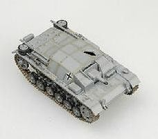 Easy-Models STUG III AUSF C/D Russia Winter Plastic Model Military Vehicle Kit 1/72 Scale #36141