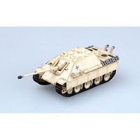 Easy-Models JAGDPANTHER FRANCE 10/44 Pre-Built Plastic Model Tank 1/72 Scale #36243
