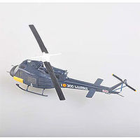 Easy-Models UH-1F Spain Marine Pre-Built Plastic Model Helicopter 1/72 Scale #36919