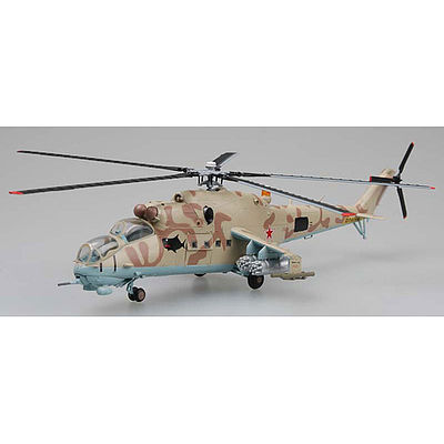 AF 1-72 (eym37035) Easy-Models Pre-Built Plastic Model Helicopters