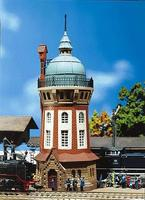 Faller Bielefeld Water Tower HO Scale Model Railroad Building #120166