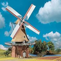 Faller Windmill w/Motor Kit HO Scale Model Railroad Accessory #130383
