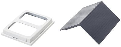 Noch 14850 Workshop Accessories H0 Scale  Model Kit