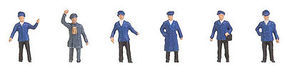 Faller Signal Men N Scale Model Railroad Figure #155343