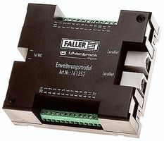 Faller Car System PC Expansion Module HO Scale Model Electrical Accessory #161352