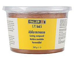 Faller Mould Compound 560g