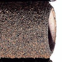 Faller Dark Brown Ballast Ground Mat Model Railroad Scenery #180785