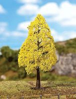 Faller Yellow Oak Premium Deciduous Tree (14.5cm) Model Railroad Tree #181206