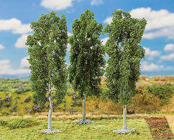 Faller Beech Trees 150mm (3) Model Railroad Tree #181411