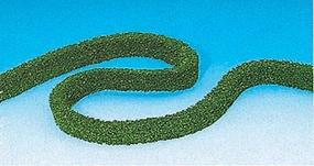 Faller Hedges 50x1.2x1.5cm (2) Model Railroad Grass Earth #181448