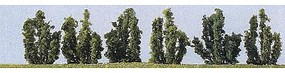 Faller Shrubs 4.5cm Tall (6) Model Railroad Tree #181468
