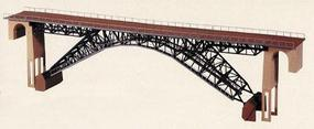 Faller Bietschtal Bridge N Scale Model Railroad Bridge #222580