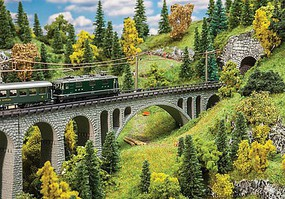 Faller Viaduct Set Val Tuoi - N-Scale
