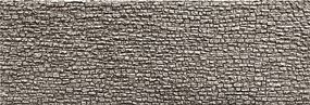 Faller Decorative Cut Stone Wall Sheet N Scale Model Railroad Scenery #272653