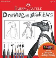 Faber-Castell FC14558 DoArt Drawing/Sketchig