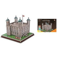 Firefox Tower of London 40pcs 3D Jigsaw Puzzle #bd-b074