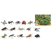 Firefox The Bugs Life from Schoolbook 98pcs 3D Jigsaw Puzzle #bd-p0030