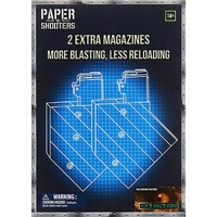 Firefox Paper Shooters Extinction Magazine 2-Pack