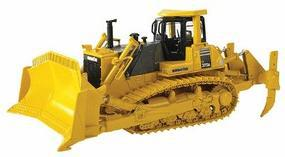 First-Gear Komatsu Crawler/Dozer Diecast Model Construction Equipment 1/50 Scale #500216