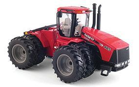 First-Gear Case 485 Wheeled Tractor Diecast Model Construction Equipment 1/50 Scale #503190