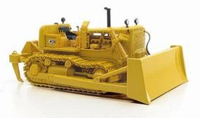 First-Gear Allis-Chalmers HD-21 Dozer Diecast Model Construction Equipment 1/50 Scale #583152