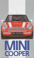 Fujimi New Mini Cooper Plastic Model Car Kit 1/24 Scale #12197