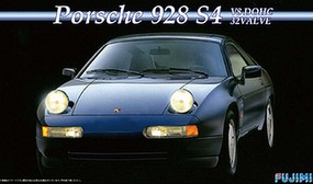 Fujimi 1/24 Porsche 928 S4 Sports Car