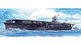 Fujimi IJN Hiryu Aircraft Carrier Plastic Model Military Ship Kit 1/350 Scale #60008