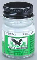 Floquil (bulk of 6) 1/2oz. Bottle Polly Scale Military Acrylic Israeli Grey (D)