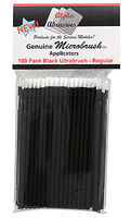 Flex-I-File MICRO BRUSHES Ultra 100pk Blk