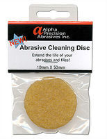 Flex-I-File ABRASIVE CLEANING DISK