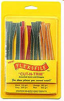 Flex-I-File FLEX-I-FILE CUT-N-TRIM SET