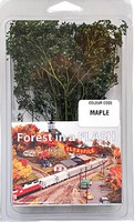 Flex-I-File Forest in a Flash- Maple Trees