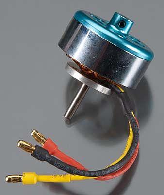 Brushless Motor 41 19 900kv Flzflza6026 Flyzone Rc