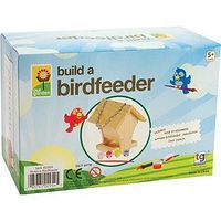 4M-Projects Build & Paint Bird Feeder Kit