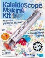 4M-Projects Kaleidoscope Making Kit Educational Science Kit #3435
