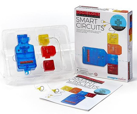 4M-Projects Smart Circuits Logibloc Kit