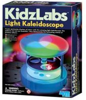 4M-Projects Light Kaleidoscope Color Display Kit