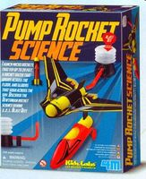 4M-Projects Pump Rocket Science Kit