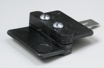 hinging machine