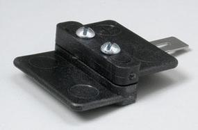 Fourmost Gapless Hinge Slotter
