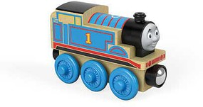 Fisher-Price Thomas the Tank Engine - Thomas & Friends(TM) Wood 1 (blue)